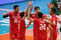 ایران 3 – بلغارستان صفر