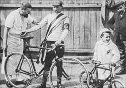 موریس گارین ایتالیایی؛ نخستین فاتح تور دو فرانس