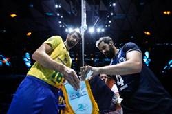 والیبال ایران چگونه از رسیدن به نیمه نهایی لیگ ملتها بازماند؟