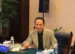 دومین پینگ پنگی ایران برای المپیک ۲۰۲۰ انتخاب شد
