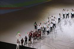 پایان کار دانشجویان ایران با 17مدال  و کسب جایگاه نهم
