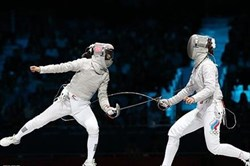 پایان تلاش اپه ایست های بانوی ایران در مسابقات قهرمانی جهان