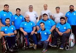 کسب ۷ مدال دستاورد ملی پوشان در مسابقات پاراوزنه بردارای جهان