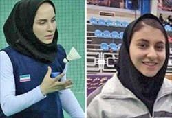 مدال برنز بدمینتونبازان ایران در مسابقات غنا