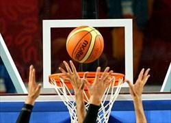 تیم ملی بسکتبال ایران به سختی از سد اسلواکی گذشت