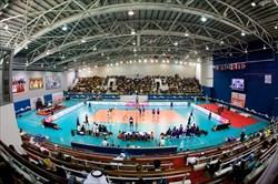 جوانان والیبالیست ایران، جانشین ستارگان روسیه و برزیل