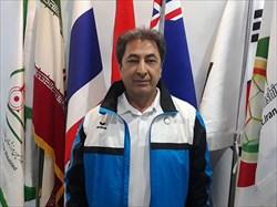 سخنگویی، رئیس کمیسیون کلاس بندی کمیته ملی پارالمپیک شد