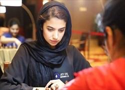نماینده شطرنج ایران دومین نورم استاد بزرگی را کسب کرد