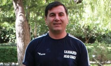 یک ایرانی عضو کمیته آموزش فدراسیون جهانی تکواندو شد