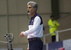 حضور دو داور ایرانی در والیبال قهرمانی آسیا