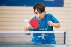 فینالیست شدن نوید شمس در رقابتهای تیمی نوجوانان جهان