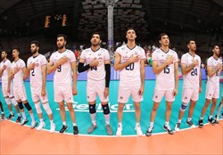 والیبال ایران و رویای المپیک