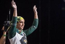 راهیابی رکابی به نیمهنهایی سنگنوردی قهرمانی جهان