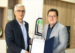 سید محسنی مدیر اجرایی آکادمی ملی المپیک شد