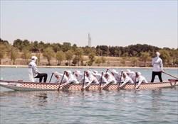 تیم دراگون بوت بانوان راهی رقابتهای جهانی شد