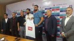 تیم ملی بسکتبال بدون صمد و حدادی مات شد!