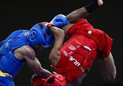 18 مدال رنگارنگ ووشوکاران جوان ايران تا روز چهارم قهرمانی آسیا