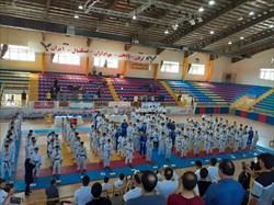 برترین های مسابقات جوجیتسو دومین دوره المپیاد استعدادهای برتر کشور  معرفی شدند