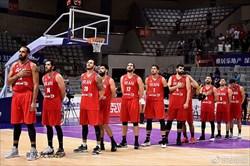 پایان  اردوی تدارکاتی تیم ملی بسکتبال با شکست مقابل لهستان