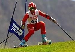 سه مدال برای اسکی بازان ایران در روز دوم جام جهانی