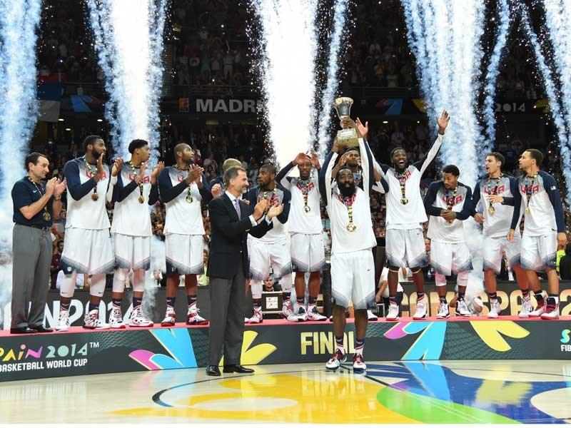 عنوان نوزدهم جهان، بهترین عنوان تاریخ بسکتبال ایران!
