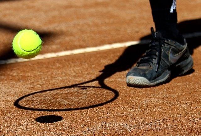 سرپرست فدراسیون تنیس معرفی شد