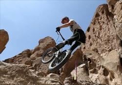 میزبانی ایران از دوچرخه سواری تریال قهرمانی آسیا ۲۰۲۰