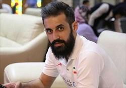 معروف نماینده ایران در انتخابات کمیته بینالمللی المپیک