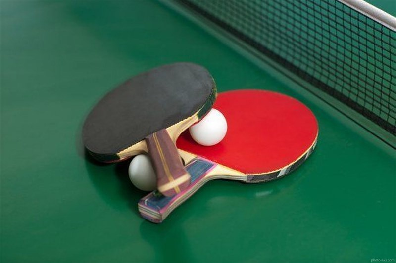 حذف تیمهای ایران از مسابقات تنیس روی میز نوجوانان و جوانان آسیا