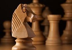 اعزام ۴ شطرنجباز به روسیه