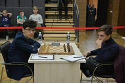 تاریخ سازی شطرنج باز ایرانی در جام جهانی