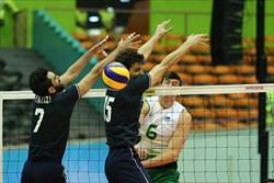تیمهای صعودکننده به یکچهارم نهایی والیبال قهرمانی آسیا مشخص شدند