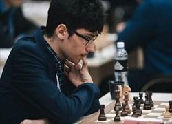 تقابل فیروزجا با بخت نخست قهرمانی جام جهانی شطرنج