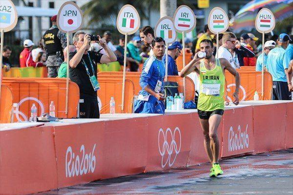 رکورددار پیاده روی ایران: رسیدن به المپیک غیرقابل دسترس نیست اما حمایت می خواهیم/ نگاه گزینشی از بین نرود دوومیدانی ضرر می کند
