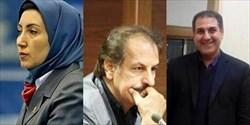 عضویت سه ایرانی در کمیتههای کنفدراسیون تنیس روی میز آسیا