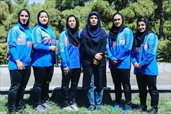 تقدیر کمیسیون بانوان فدراسیون بین المللی وزنه برداری از حضور بانوان ایرانی در مسابقات جهانی