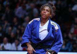 اعتراف به دوپینگجودوکار برزیلی المپیکی