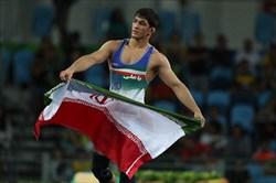 یزدانی بدون مبارزه در فینال قهرمان جهان شد