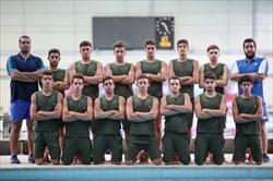 تیم واترپلو جوانان ایران بر سکوی سوم آسیا ایستاد