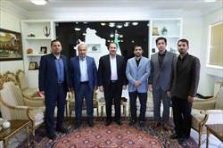 میزبانی شیراز از رقابت های بین المللی کشتی فرنگی جام تختی