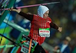 ترکیب تیم ملی پارادوومیدانی اعزامی به مسابقات جهانی مشخص شد