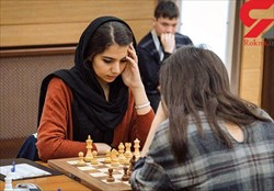 فیرزوجا در رده 37  برترین شطرنج بازان جهان / خادم الشریعه چهاردهم شد