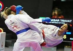 برنامه تیم ملی کاراته در ششمین مرحله لیگ جهانی روسیه