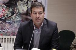 برقعی مسئول روابط بین الملل فدراسیون تنیس  شد