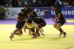 ایران میزبان نخستین دوره رقابت های جام جهانی کبدی جوانان