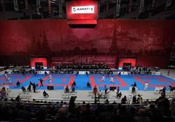 ۴ طلا و ۳ برنز در انتظار کاراته کاهای ایران در روسیه