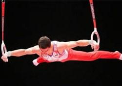 نهمی احمد کهنی در  دارحلقه قهرمانی جهان