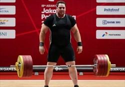 علیحسینی المپیک را از دست داد/ کار سخت رستمی برای کسب سهمیه