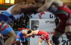 کرمانشاه میزبان مسابقات کشتی آزاد جام تختی شد