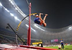 سهم ایران از دوومیدانی قهرمانی جهان:  یک مدال از 2200 مدال!
